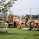 江釣子総合公園施設整備工事